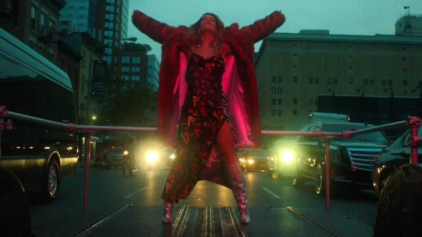 Rita Ora — Anywhere , новый клип