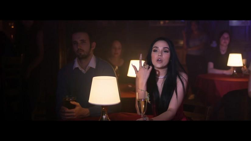 The Vamps и Maggie Lindemann — Personal, новый клип