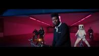 Marshmello Ft. Khalid  — Silence, новый клип