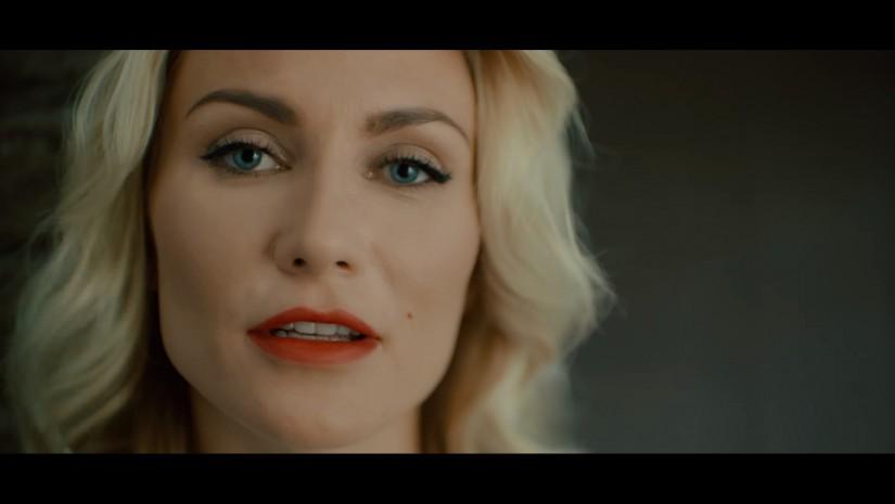 Катя Гордон  — Когда целый мир будет против, премьера клипа, новый клип