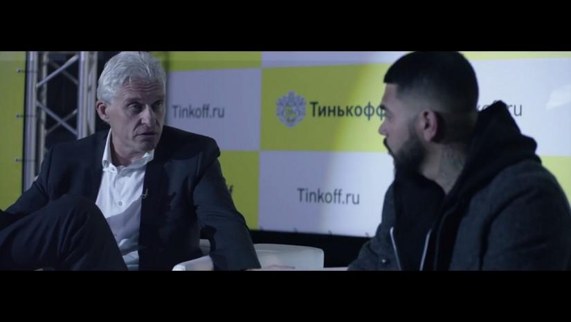 Тимати feat. Павел Мурашов — Демоны, новый клип