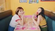 Группа Twice — Likey, новый клип