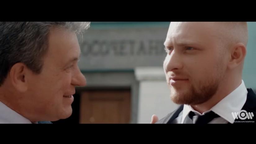 Новый клип Лешы Свика — Я хочу танцевать