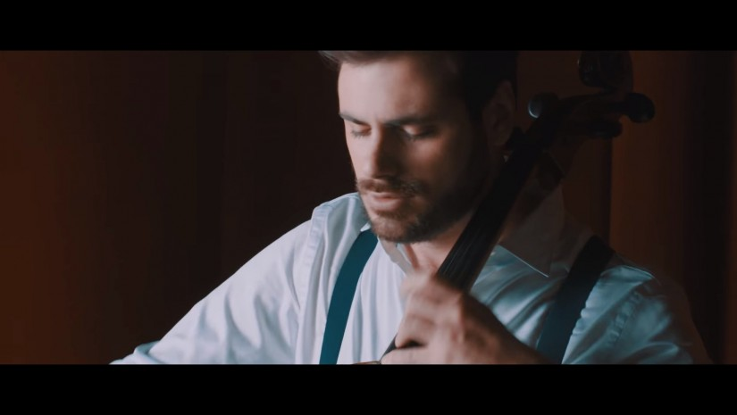 2CELLOS — Cinema Paradiso, новый клип