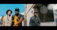 Fuse ODG ft. Ed Sheeran & Mugeez — Boa Me, новый клип