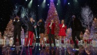 Pentatonix ft. Jennifer Hudson — How Great Thou Art, новый клип