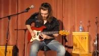 Сергей Табачников: виртуозный гитарист и яркий шоумен