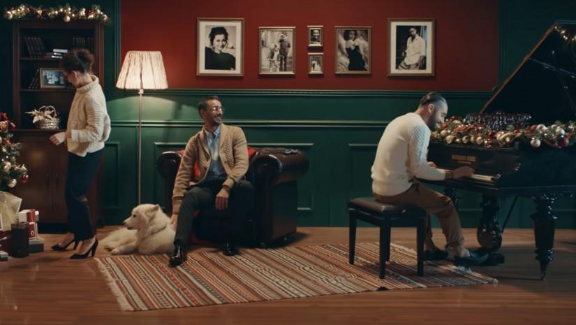 Мот — Звуки пианино, новый клип