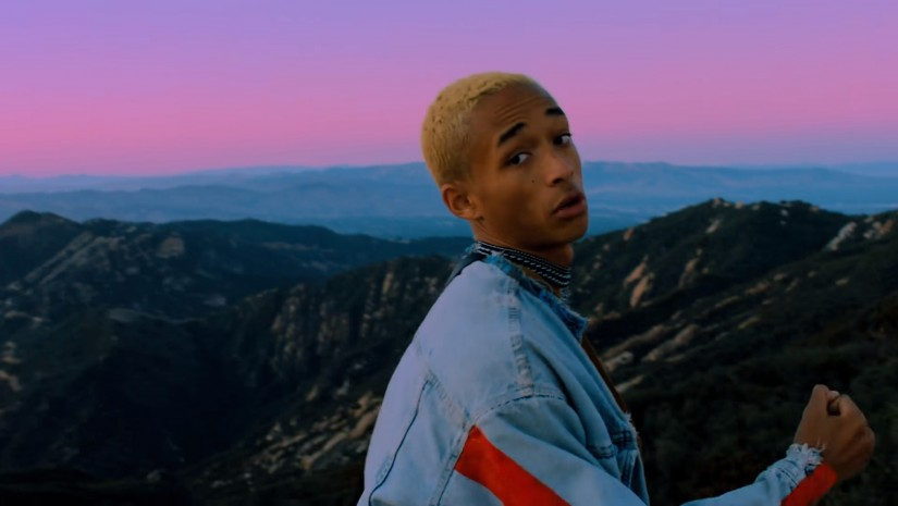 Jaden Smith — George Jeff, новый клип