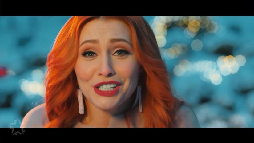 Анастасия Спиридонова — Метель, новый клип