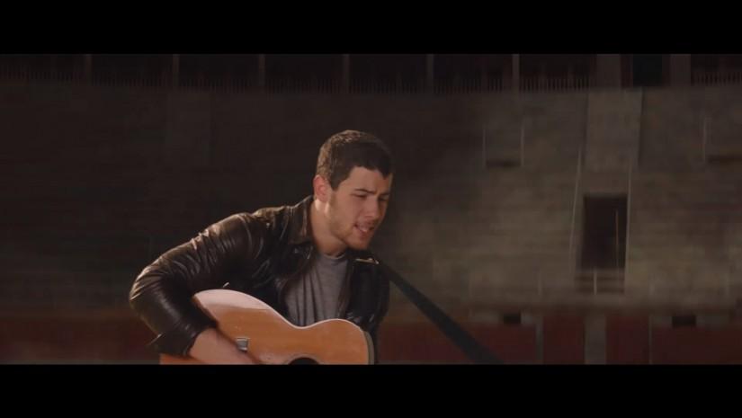 Nick Jonas — Home, новый клип