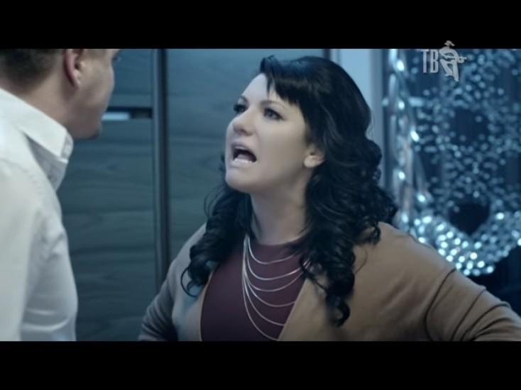 Новый клип Татьяны Чубаровой - Если б я могла