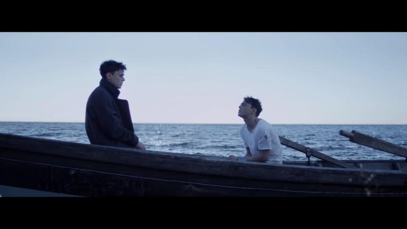 Новый клип Alekseev - Пьяное солнце