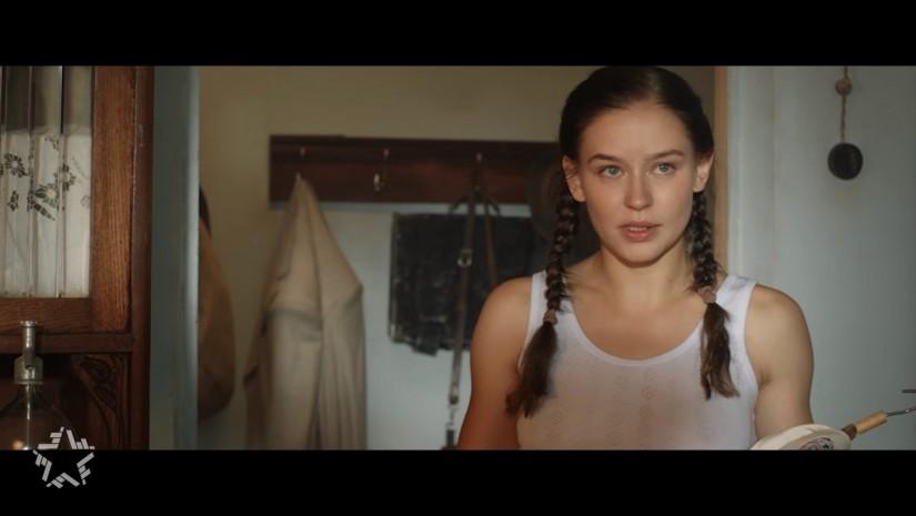 Полина Гагарина — Кукушка, новый клип