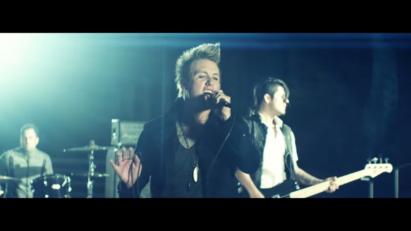 Новый клип Papa Roach – Leader Of The Broken Hearts