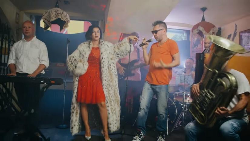 Новый клип группы Ленинград - Ч.П.Х. (18+)
