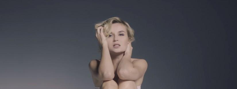 Полина Гагарина — Обезоружена, новый клип