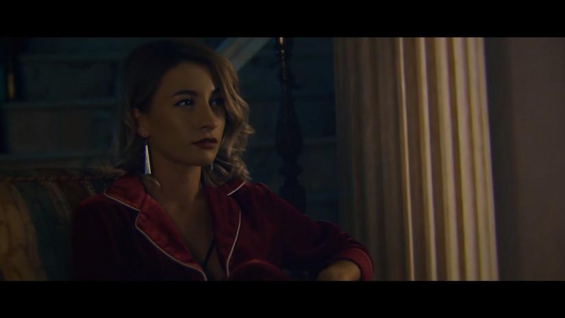 Lil Kate ft. Смоки Мо — Локоны, новый клип