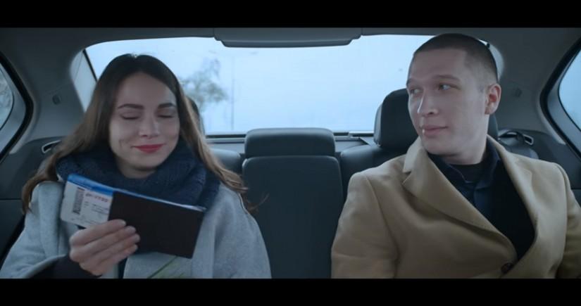 Lx24 — Третий лишний, новый клип