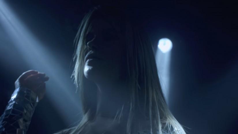 Глюк'oZа — Таю (Remix), новый клип