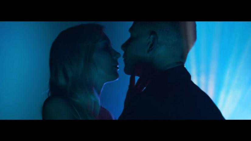 Митя Фомин — Быть рядом, новый клип