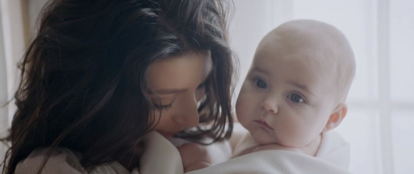 Ольга Ракицкая — Солнце, новый клип