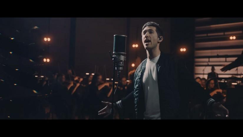 Kygo ft. Justin Jesso, Bergen Philharmonic Orchestra — Stargazing, новый клип