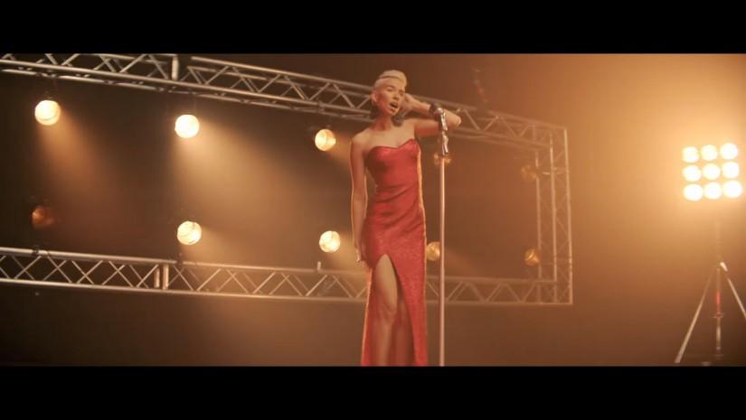 L'ONE feat. Варвара Визбор — Мы эхо, новый клип