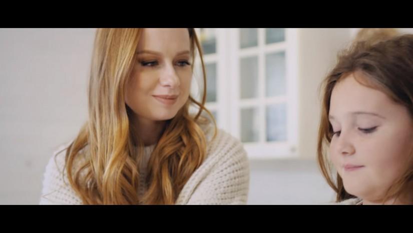 Юлия Савичева — Не бойся, новый клип