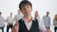 Alexander Rybak  — That's How You Write A Song, новый клип
