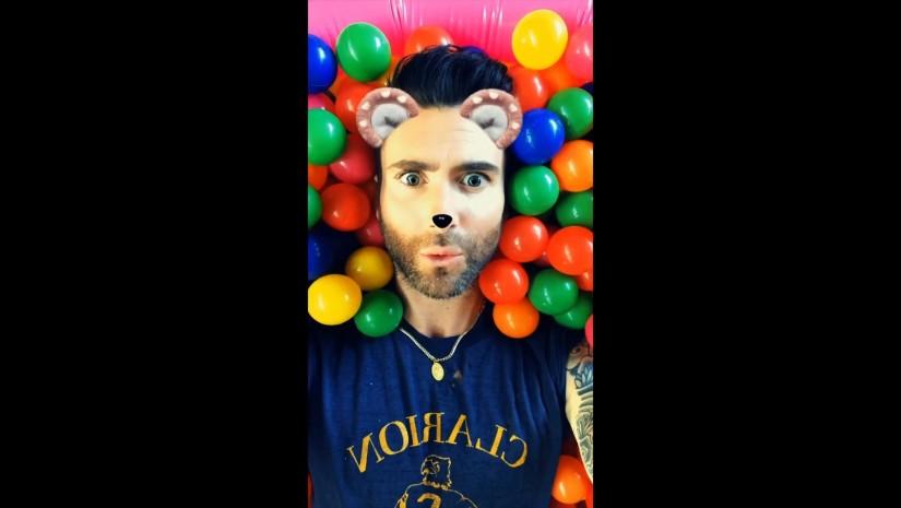 Maroon 5 — Wait, новый клип