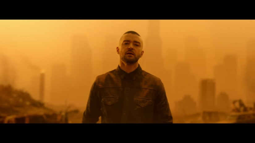 Justin Timberlake — Supplies, новый клип
