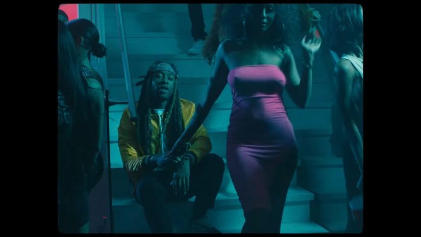 Ty Dolla $ign ft. YG — Ex, новый клип