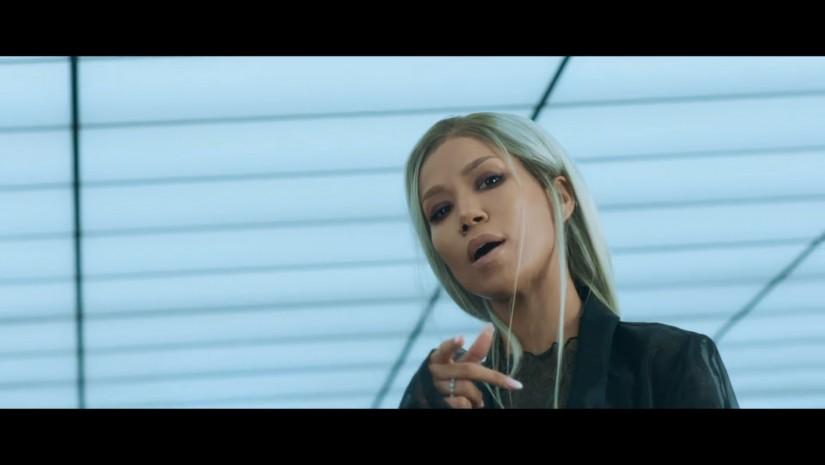Jhené Aiko ft. Rae Sremmurd — Sativa, новый клип
