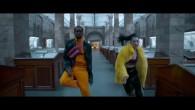 Jax Jones — Breathe, новый клип