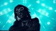 Wiz Khalifa — Letterman, новый клип 18+