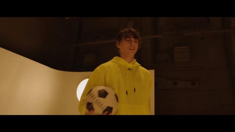 Alekseev — Forever, новый клип