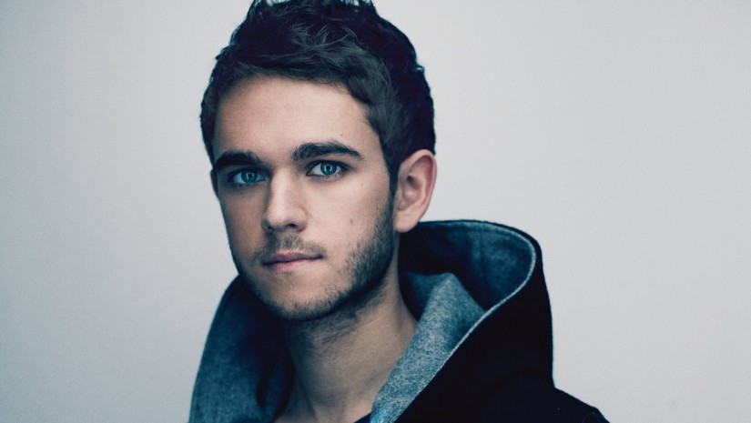 Zedd, Maren Morris, Grey — The Middle , новый клип