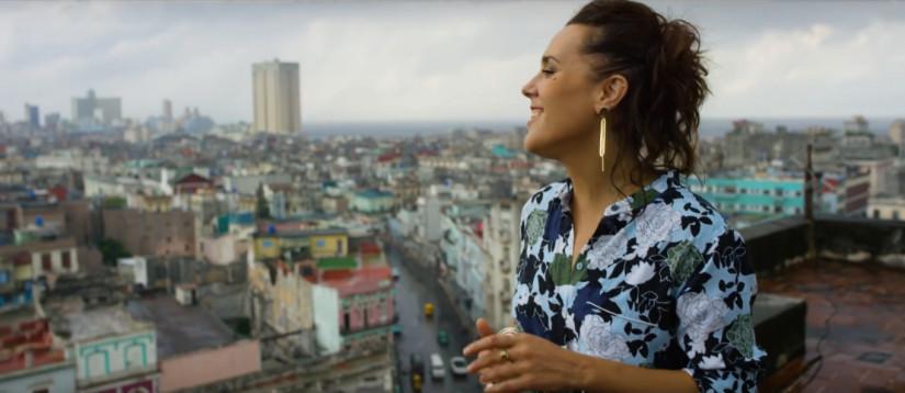 ZAZ — Qué vendrá, новый клип