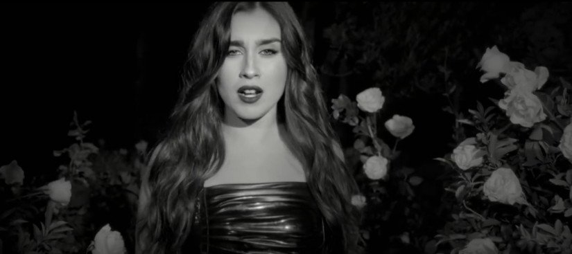 Lauren Jauregui — Expectations, новый клип