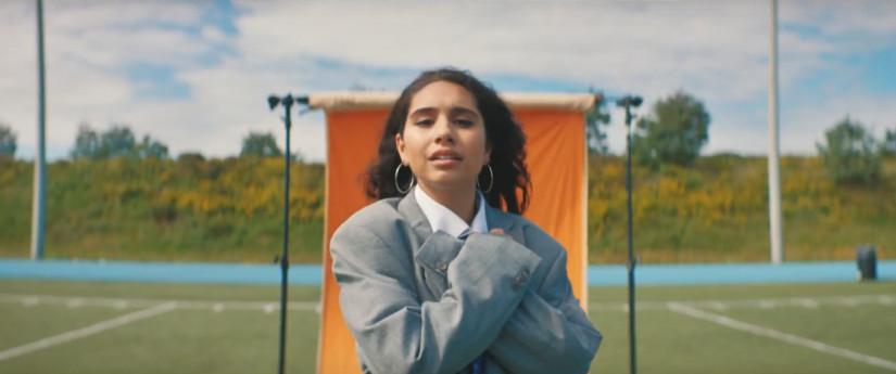 Alessia Cara — Trust My Lonely, новый клип