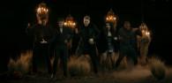Pentatonix — Making Christmas, новый клип