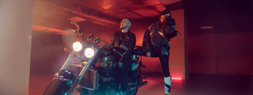 Ханна feat. Luxor — Нарушаем правила, новый клип