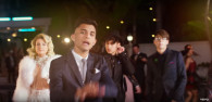 CNCO, Meghan Trainor, Sean Paul — Hey DJ, новый клип