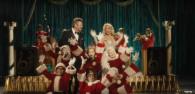 Gwen Stefani ft. Blake Shelton — You Make It Feel Like Christmas, новый клип