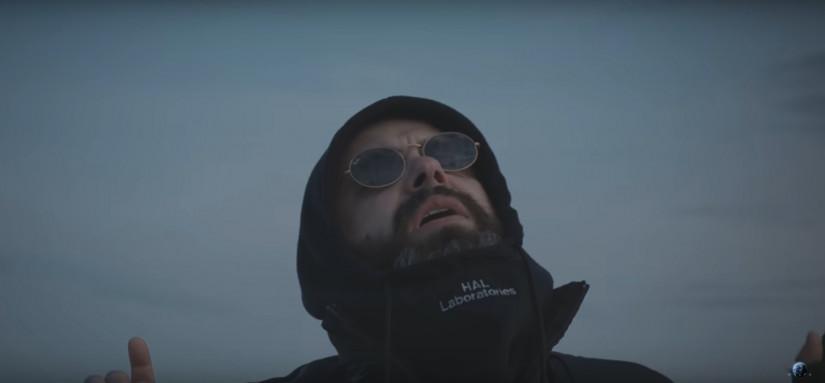 Максим Фадеев feat. SEREBRO — Притяженья больше нет, новый клип