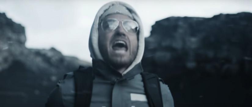 TobyMac — The Elements, новый клип