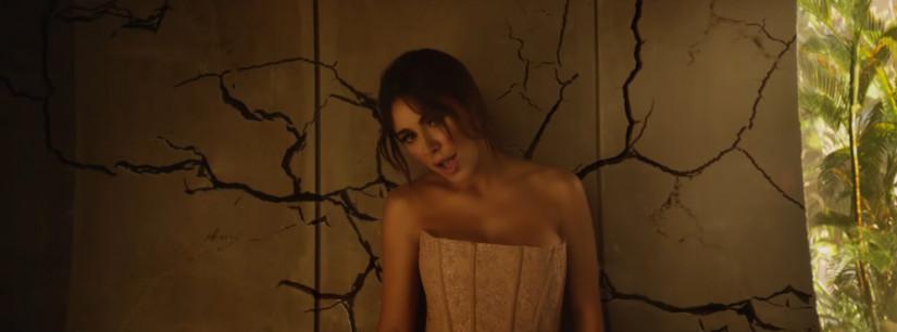 Ани Лорак — Сон, новый клип