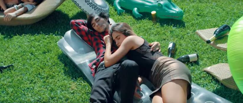 Wisin & Yandel, Ozuna — Callao, новый клип