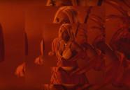 Настя Кудри — Mayday, новый клип 18+